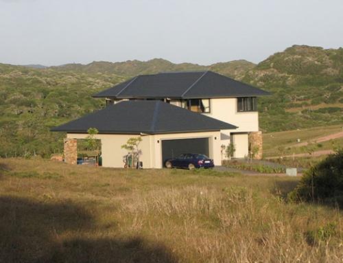 Umthi Lodge