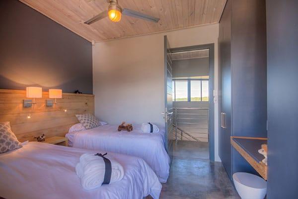 Bedroom 3 & 4